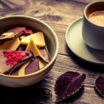 Økoladen <br>- kvalitetschokolade fortjener det bedste