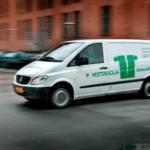 P. Vesterholm Rengøring <br>- til tops med SEO
