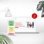 Osteporose forening (Knogletest.dk) - WordPress